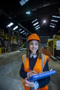 Gemma - quality engineer