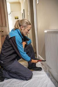 Kay - plumbing and heating engineerPlumber